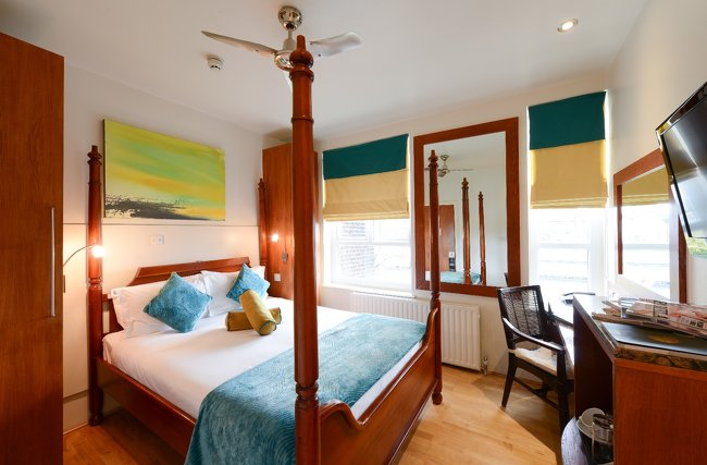 Accommodation In Earls Court London Boutique