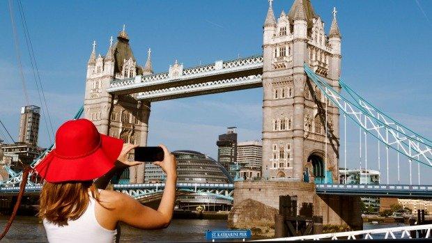 London staycation 2021