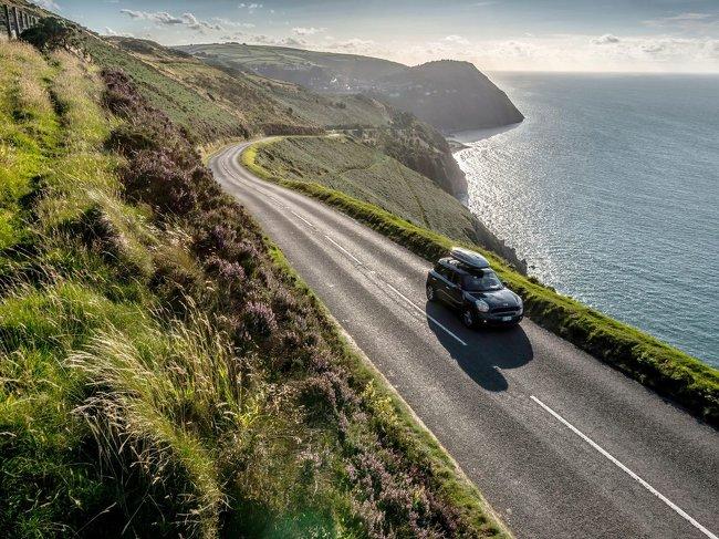 UK roadtrips 2021