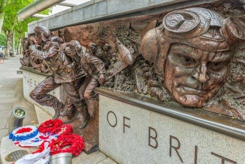 Battle of British Monument