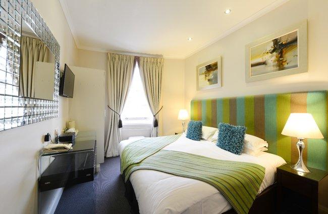 Hotel Mayflower London
