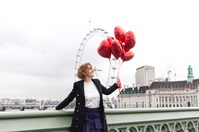 fashion week London 2020