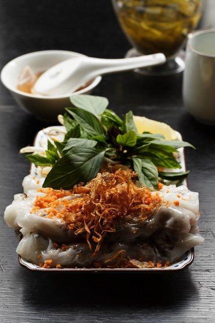 Soho | Vietnamese Food in London | Pho Speciality | Cay Tre Restaurant